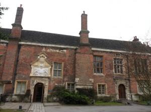 King's Manor