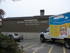 libraryvan